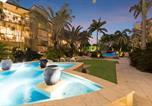 Location vacances Noosaville - Montpellier Boutique Resort Noosa-1
