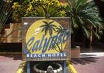 Hôtel Boca Chica - Calypso Beach Hotel-4