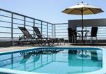 Location vacances Rio Grande - M Tower Hotel-2