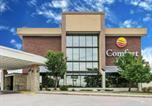 Hôtel Denver - Comfort Inn Denver East-1