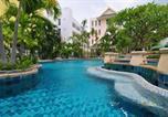 Villages vacances Karon - Baan Karonburi Resort-2