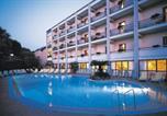 Hôtel Casamicciola Terme - Grand Hotel Terme di Augusto-1