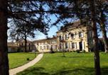 Hôtel Saint-Antoine-de-Breuilh - Clos de Micouleau Chambres d'Hôtes-1