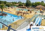 Camping Landes - Camping Sunissim Domaine d'Eurolac Tohapi-1