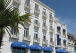 Hôtel Semussac - Cerise Royan - Le Grand Hôtel de la Plage-3