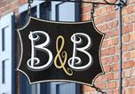 Location vacances Ypres - B&B Back2front-2