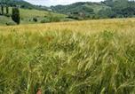 Location vacances Serravalle di Chienti - Casa Vacanze Campo d'Arco-3