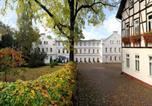 Hôtel Limbach-Oberfrohna - Hotel Meyer-1