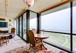 Location vacances Seaside - Sand & Sea: Penthouse Paradise-on-Prom (608)-1