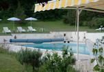 Location vacances Concorès - Domaine La Cabane-4