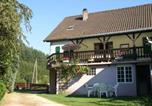 Location vacances  Moselle - Comfortable Holiday Home with Fenced Garden in Lambach-1