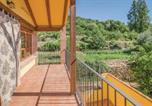 Location vacances  Caceres - Three-Bedroom Holiday Home in Casas del Monte-4