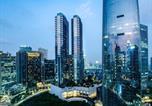 Hôtel Jakarta - The Ritz-Carlton Jakarta, Mega Kuningan-2