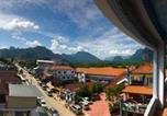 Hôtel Laos - Vang Vieng Freedom Hostel-3