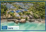 Hôtel La Romana - Hilton La Romana All- Inclusive Adult Resort & Spa Punta Cana-2