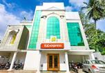 Hôtel Pondicherry - Fabexpress Coral-1