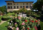 Hôtel Siena - Villa Scacciapensieri-1