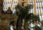 Hôtel Porto Alegre - Hotel Continental Porto Alegre e Centro de Eventos-3