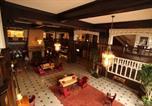 Hôtel Indianapolis - Columbia Club-2