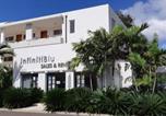 Location vacances Sosua - Two-Bedroom Apartment K3i at Infiniti Blu-4
