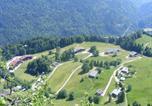 Villages vacances Chamonix-Mont-Blanc - Village Vacances Nature Montagne - Les Balcons du Mont-Blanc-4