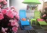 Location vacances Sahagún - Oak House , chalet 6 dormitorios,4 baños y pequeño jardin-2