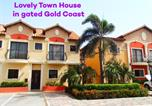 Location vacances Noord - Lovely Townhouse in Gated Gold Coast-2