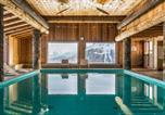 Hôtel 4 étoiles Aime - Résidence Pierre & Vacances Premium Les Hauts Bois-3