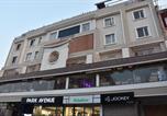 Hôtel Vârânasî - Costa Riviera Hotel-1