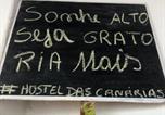 Hôtel Brésil - Hostel Das Canarias-3