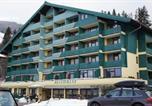Hôtel Schladming - Alpine Club Hotel-1