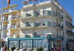 Hôtel Bellaria-Igea Marina - Hotel Silvana-1