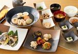 Hôtel Kanazawa - Tokyu Stay Kanazawa-3