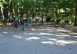 Camping avec Piscine Ariège - Camping La Régate-4