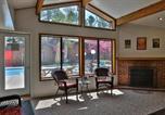 Hôtel Rutland - Cedarbrook Queen Suite 209-2