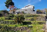 Location vacances Linguaglossa - Design Villa in Piedimonte Etneo-3