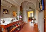 Hôtel Province de Modène - Antica Locanda La Canonica-4