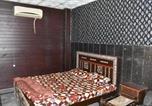 Hôtel Lahore - New Taj Palace Hotel-3