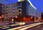 Hôtel Minneapolis - Aloft Minneapolis-1