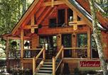 Location vacances Cherokee - Happy Trails-4
