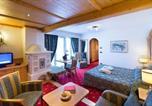 Hôtel Vigo di Fassa - Alpen Hotel Corona-3