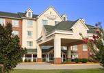 Hôtel Conway - Country Inn & Suites by Radisson, Conway, Ar-3