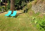 Location vacances Porri - Maison avec terrasses, jardin, vue mer et montagne-4