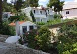 Hôtel Αγκιστρι - Rosys Little Village-3