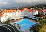 Hôtel Saint-Gilles les Bains - Hotel Mercure Creolia Non réservable du 2 au 27 Mai 2021 inclus-4