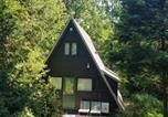 Village vacances Wallonia - Vakantiewoning Sunclassdurbuy-2