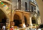 Location vacances Triora - Pieve Holiday - Maison de Charme-3