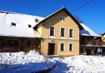 Location vacances Žamberk - Hajduk Apartment-3