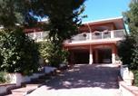 Hôtel Province d'Agrigente - B&B Villa Carmen-1