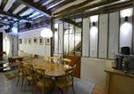 Location vacances  Yonne - Loft, photo studio, appartement-2